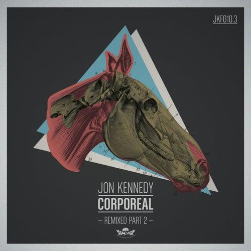 Corporeal Remixed, Pt. 2 de Jon Kennedy
