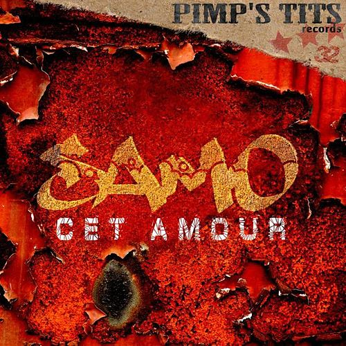 Cet amour de Samo