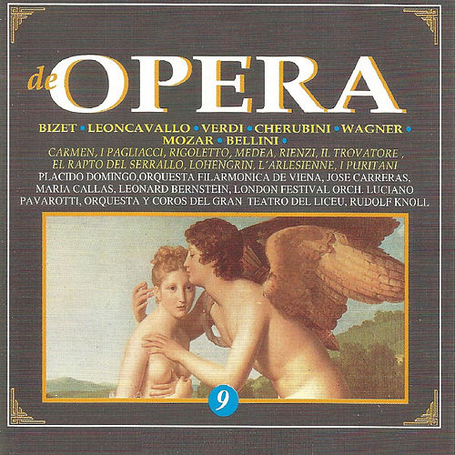 Opera - Vol. 9 von Various Artists