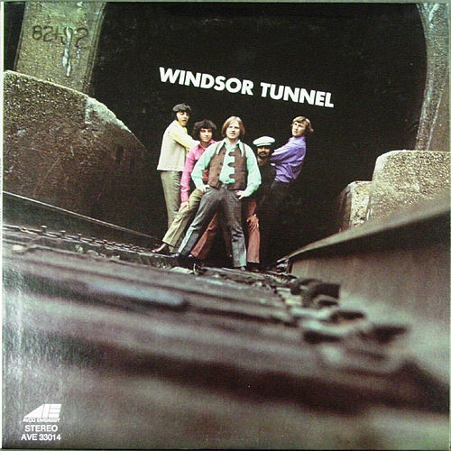 Windsor Tunnel by Windsor Tunnel