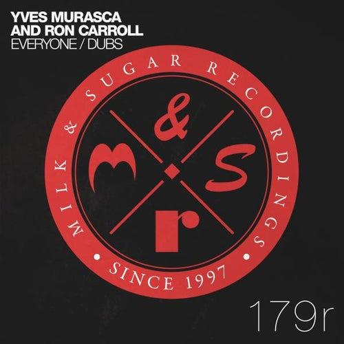 Everyone (The Dubs) de Yves Murasca