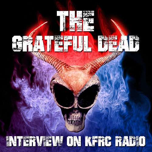 The Grateful Dead - Interview on Kfrc Radio de Grateful Dead