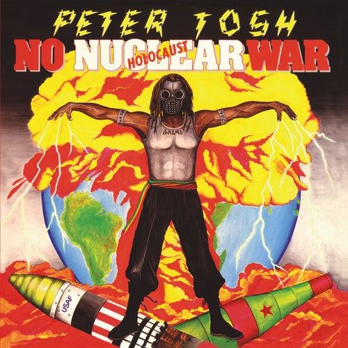No Nuclear War de Peter Tosh