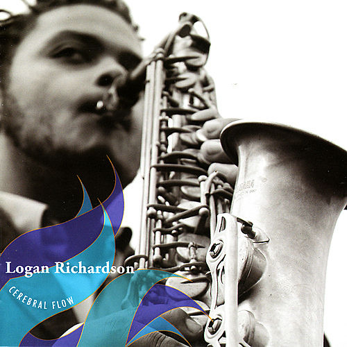 Cerebal Flow by Logan Richardson