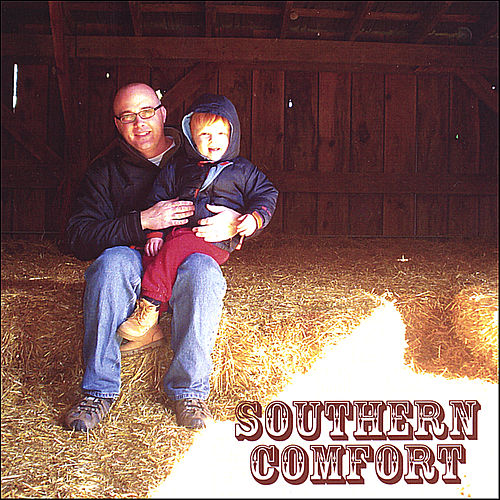 Southern Comfort by Mike Dougherty