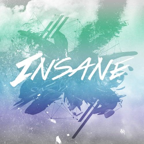 Insane (Remixes) de L.B.One