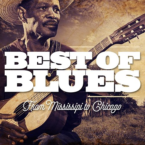 Best of Blues - From Mississipi to Chicago de Various Artists