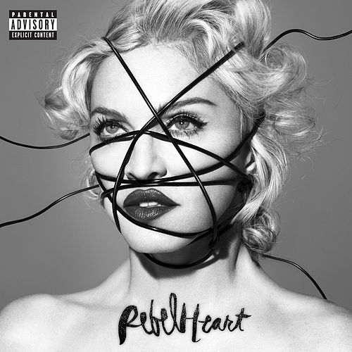 Rebel Heart by Madonna
