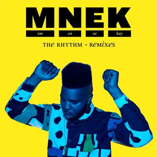The Rhythm (Remixes) by MNEK