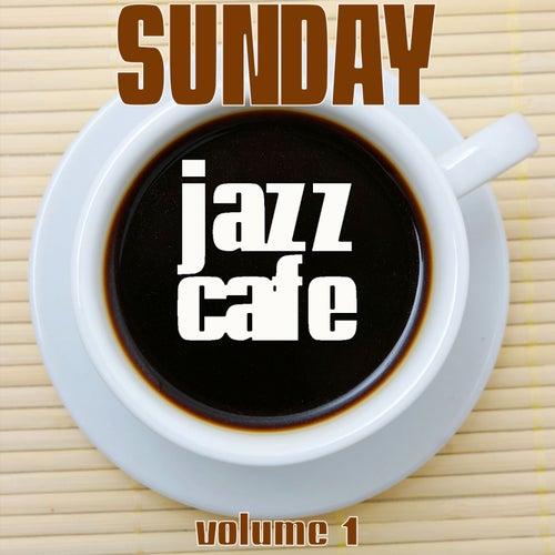 Sunday Jazz Cafe, Vol. 1 de Various Artists