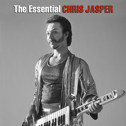 The Essential Chris Jasper by Chris Jasper