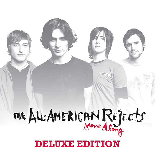 Move Along (Deluxe Edition) de The All-American Rejects
