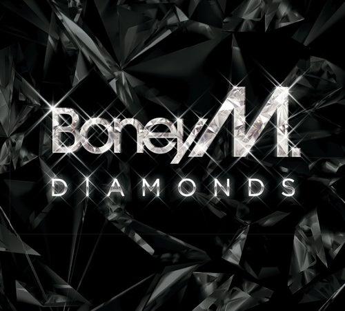 Diamonds (40th Anniversary Edition) by Boney M.