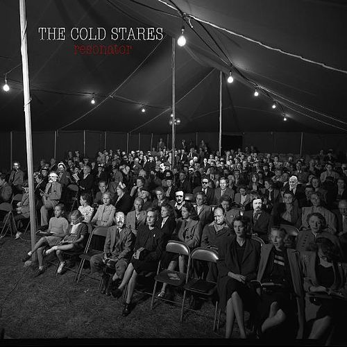 Resonator von The Cold Stares