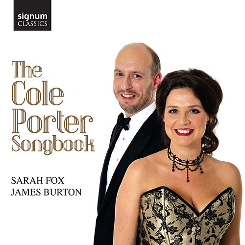 The Cole Porter Songbook von James Burton