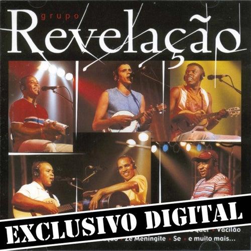 Ao Vivo No Olimpo - Músicas Extras do Dvd de Grupo Revelação