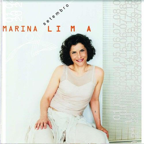 Setembro by Marina Lima