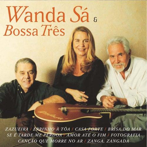 Wanda Sá e Bossa Três de Bossa Tres