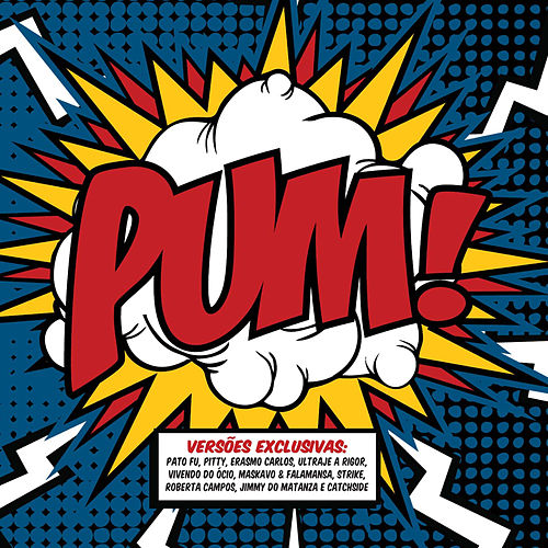 Pum! 2011 de Various Artists