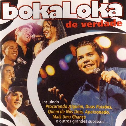 De Verdade - Ao Vivo by Bokaloka