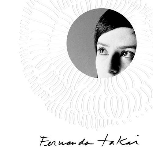 Onde Brilhem Os Olhos Seus by Fernanda Takai