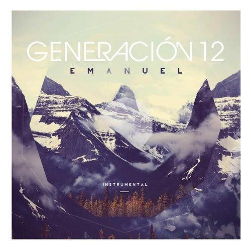 Emanuel de Generación 12