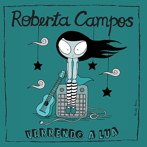 Varrendo a Lua (Deluxe Edition) de Roberta Campos