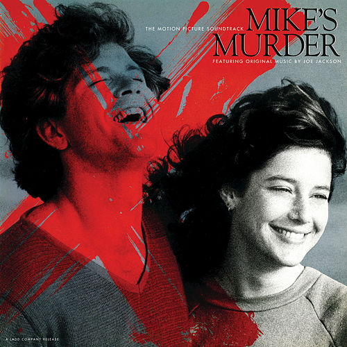 Mike's Murder (Original Motion Picture Soundtrack) de Joe Jackson
