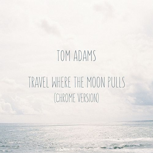 Travel Where the Moon Pulls (Chrome Version) de Tom Adams