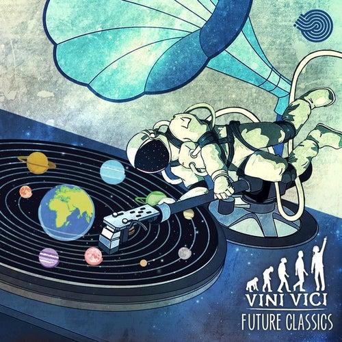 Future Classics de Various Artists