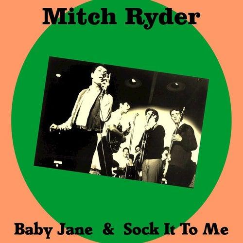 Baby Jane by Mitch Ryder