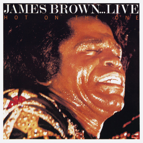 Hot On The One (Live) by James Brown
