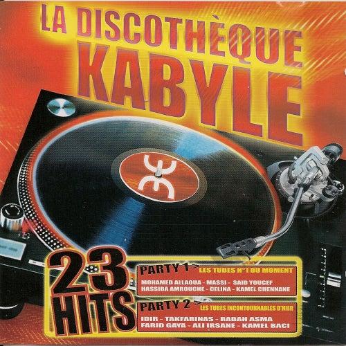La discothèque kabyle by Various Artists