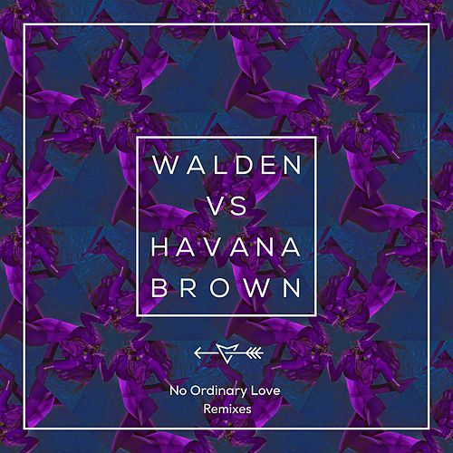 No Ordinary Love (Remixes) von Havana Brown