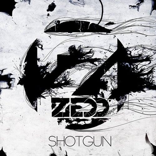 Shotgun de Zedd
