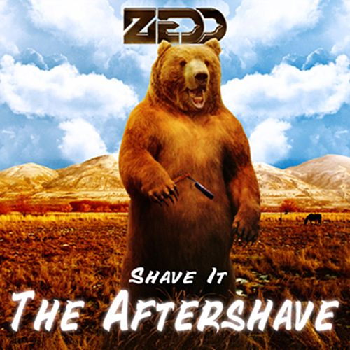 The Aftershave EP de Zedd