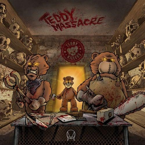 Teddy Massacre EP de Teddy Killerz