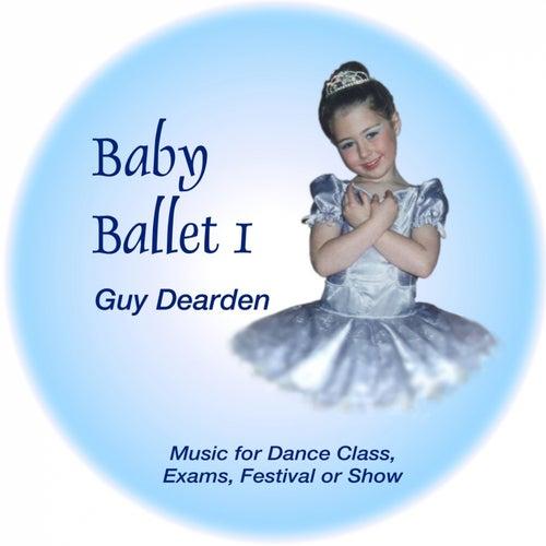 Baby Ballet 1 by Guy Dearden