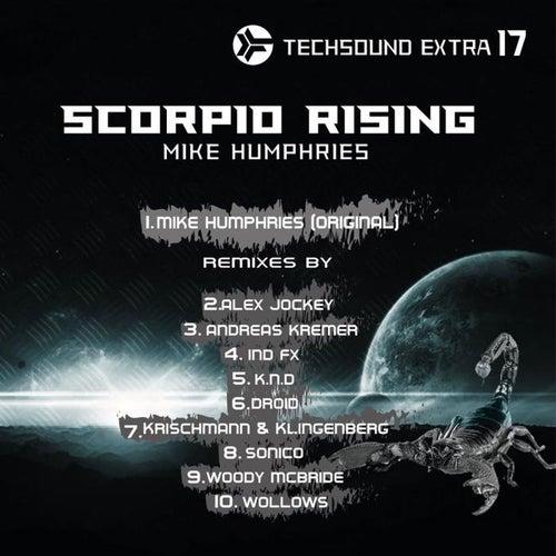Scorpio Rising (Krischmann & Klingenberg Remix) de Mike