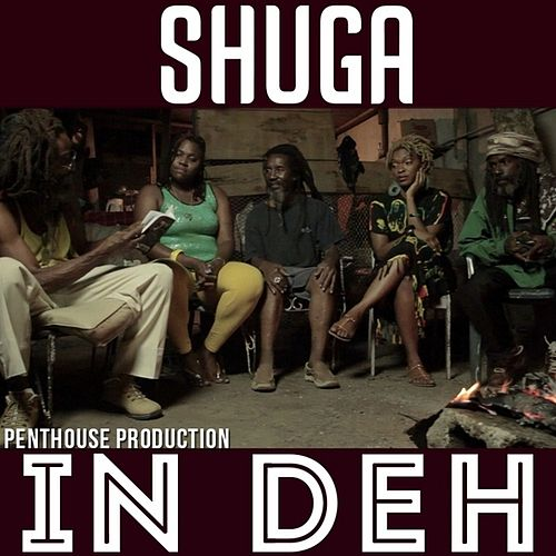In Deh - Single de Shuga (1)
