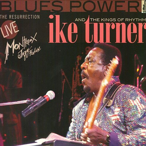 The Resurrection (Live at Montreux Jazz Festival) by Ike Turner