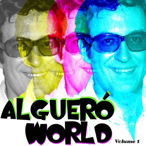 Algueró World Vol. 1 by Various Artists