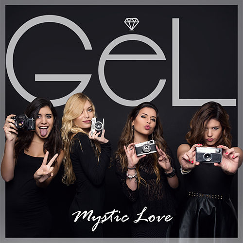 Mystic Love de Gel