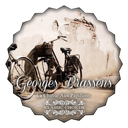 La chasse aux papillons de Georges Brassens