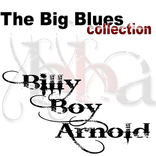 Billy Boy Arnold (The Big Blues Collection) de Billy Boy Arnold