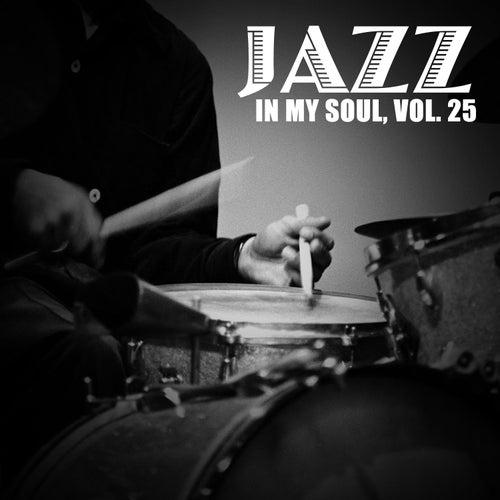 Jazz in My Soul, Vol. 25 de Various Artists