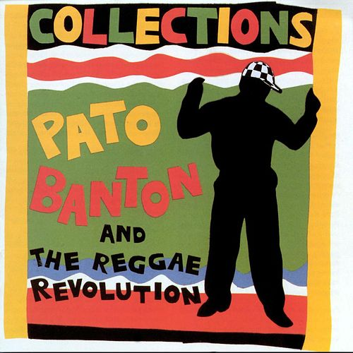 Collections (Domestic Only) von Pato Banton