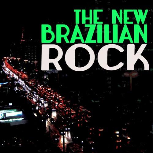 The New Brazilian Rock de Various Artists