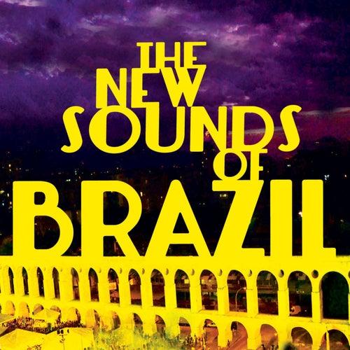 The New Sounds Of Brazil de Various Artists