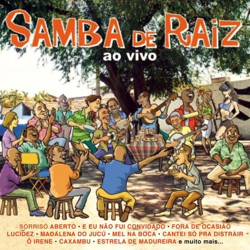 Samba de Raiz - Ao Vivo de Samba de Raiz
